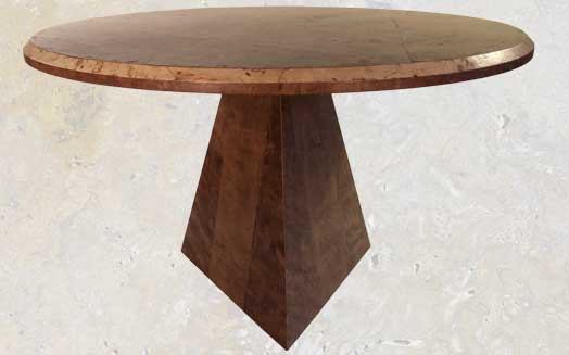 Dining Table Wood Triangular Dining Table : 107dt lg from diningtabletoday.blogspot.com size 524 x 327 jpeg 12kB